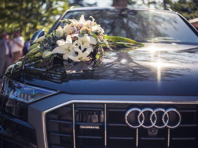 Le mariage de Michael et Aurélie à Villebois, Ain 27