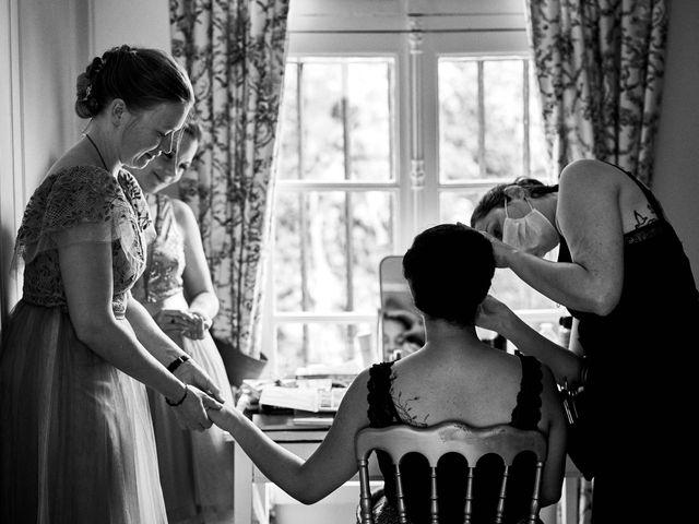 Le mariage de Quentin et Carmen à Montrouge, Hauts-de-Seine 18