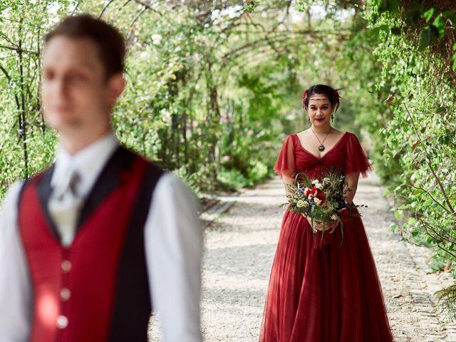 Le mariage de Quentin et Carmen à Montrouge, Hauts-de-Seine 31