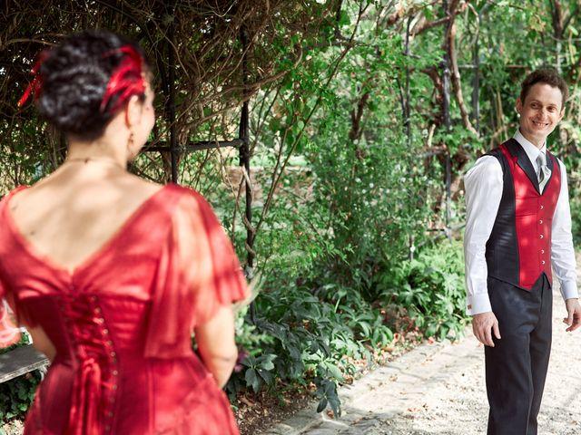 Le mariage de Quentin et Carmen à Montrouge, Hauts-de-Seine 32