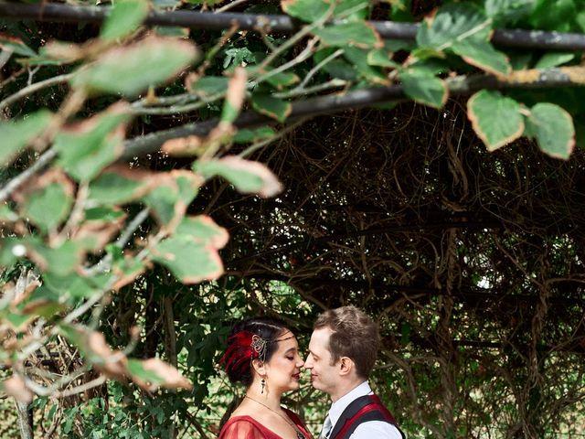 Le mariage de Quentin et Carmen à Montrouge, Hauts-de-Seine 34