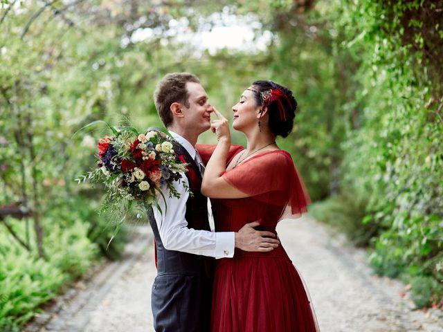 Le mariage de Quentin et Carmen à Montrouge, Hauts-de-Seine 35
