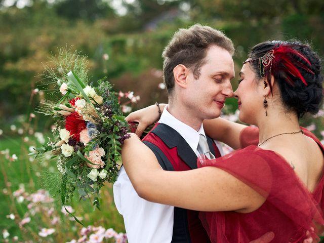 Le mariage de Quentin et Carmen à Montrouge, Hauts-de-Seine 36