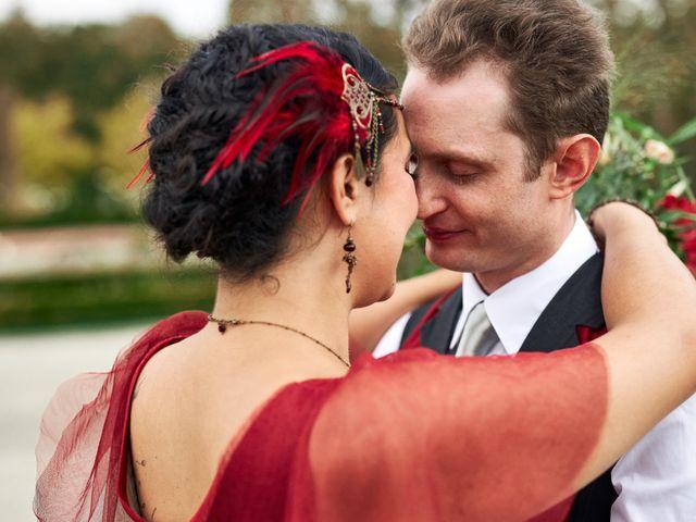 Le mariage de Quentin et Carmen à Montrouge, Hauts-de-Seine 37