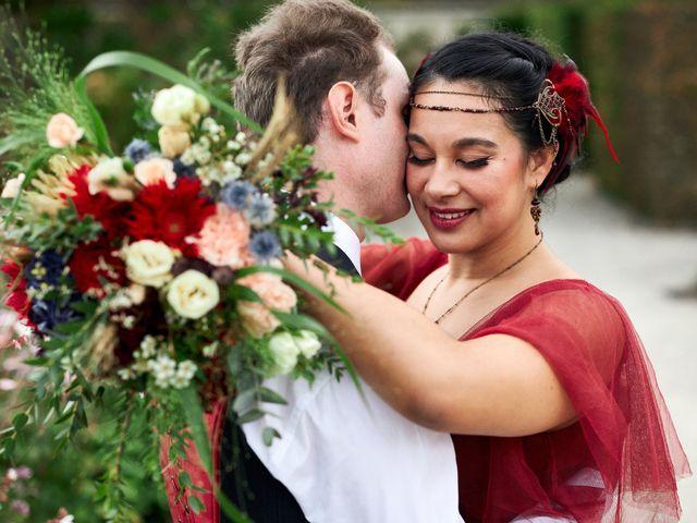 Le mariage de Quentin et Carmen à Montrouge, Hauts-de-Seine 38