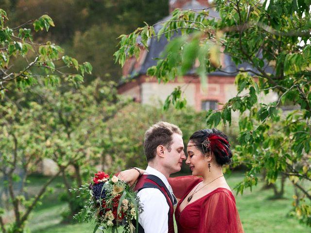 Le mariage de Quentin et Carmen à Montrouge, Hauts-de-Seine 39