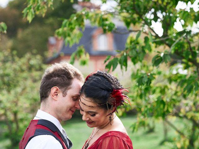 Le mariage de Quentin et Carmen à Montrouge, Hauts-de-Seine 40