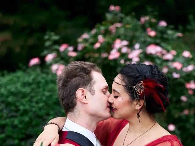 Le mariage de Quentin et Carmen à Montrouge, Hauts-de-Seine 1