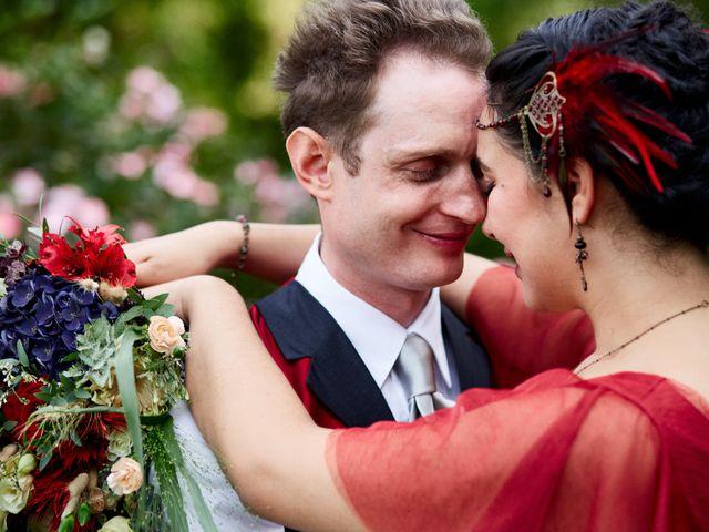 Le mariage de Quentin et Carmen à Montrouge, Hauts-de-Seine 47