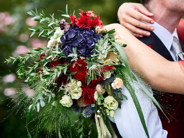 Le mariage de Quentin et Carmen à Montrouge, Hauts-de-Seine 48