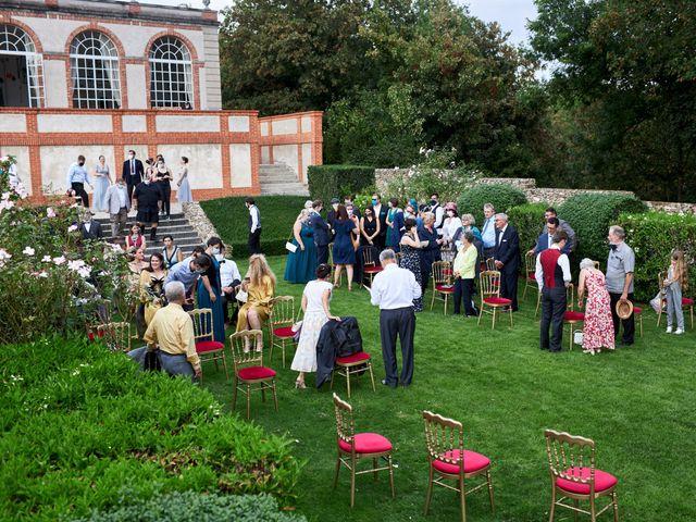 Le mariage de Quentin et Carmen à Montrouge, Hauts-de-Seine 50