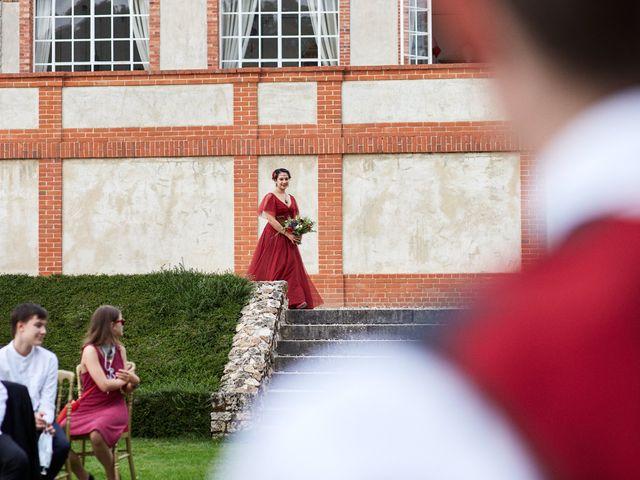 Le mariage de Quentin et Carmen à Montrouge, Hauts-de-Seine 53