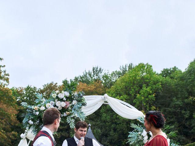 Le mariage de Quentin et Carmen à Montrouge, Hauts-de-Seine 55