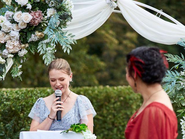 Le mariage de Quentin et Carmen à Montrouge, Hauts-de-Seine 58
