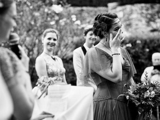 Le mariage de Quentin et Carmen à Montrouge, Hauts-de-Seine 61