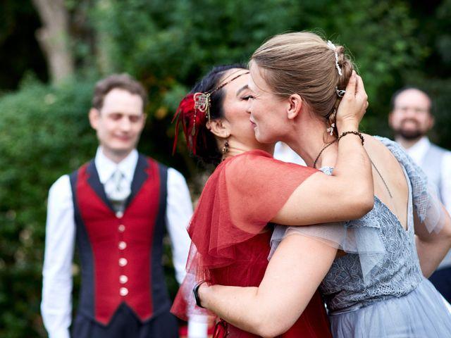 Le mariage de Quentin et Carmen à Montrouge, Hauts-de-Seine 63