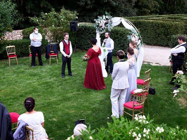 Le mariage de Quentin et Carmen à Montrouge, Hauts-de-Seine 64
