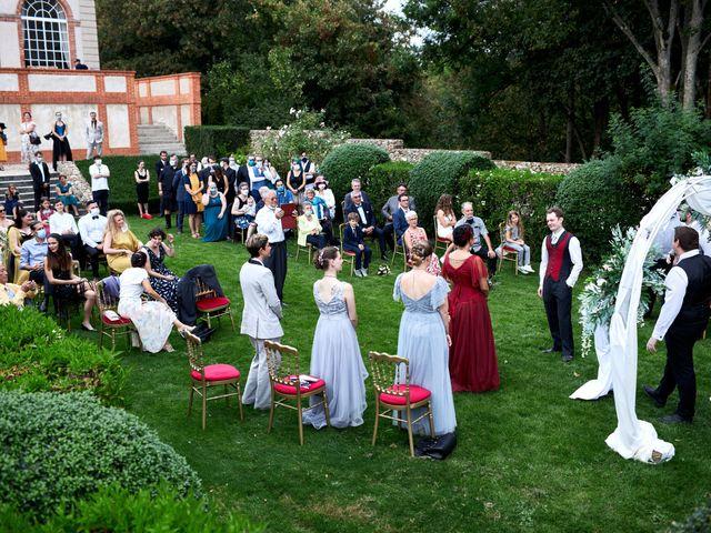 Le mariage de Quentin et Carmen à Montrouge, Hauts-de-Seine 65