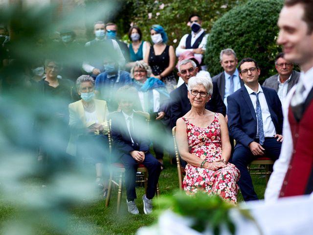 Le mariage de Quentin et Carmen à Montrouge, Hauts-de-Seine 66