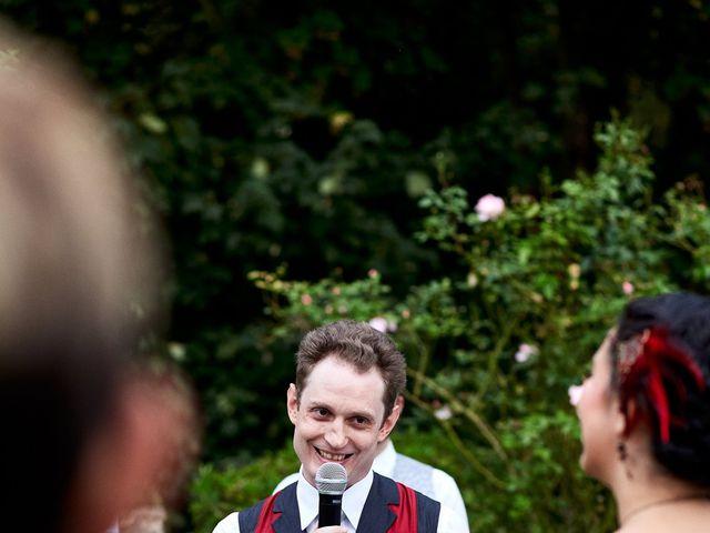 Le mariage de Quentin et Carmen à Montrouge, Hauts-de-Seine 67