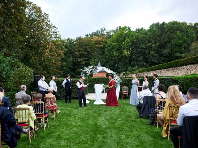Le mariage de Quentin et Carmen à Montrouge, Hauts-de-Seine 68