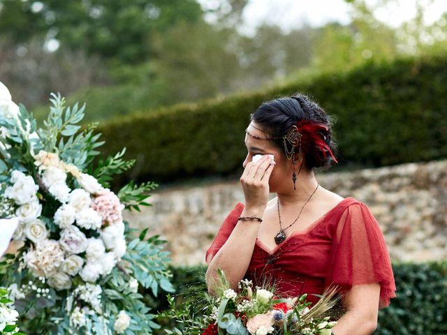 Le mariage de Quentin et Carmen à Montrouge, Hauts-de-Seine 69