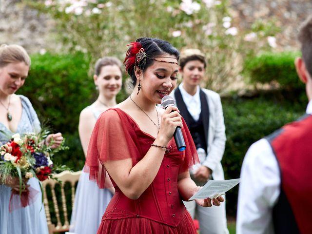 Le mariage de Quentin et Carmen à Montrouge, Hauts-de-Seine 71