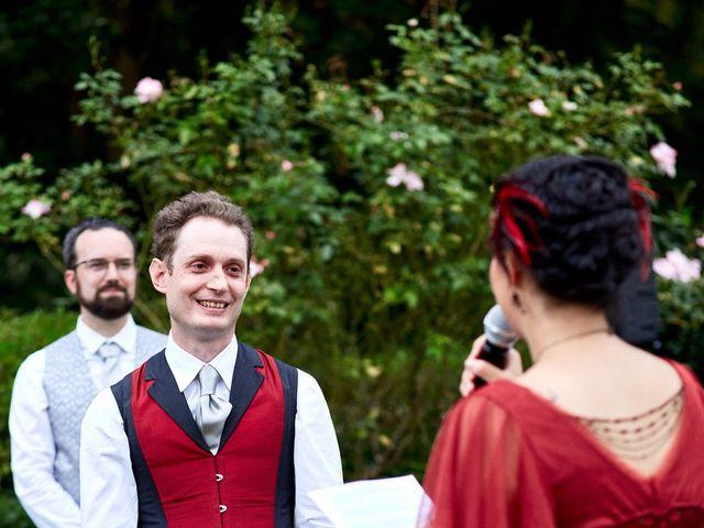 Le mariage de Quentin et Carmen à Montrouge, Hauts-de-Seine 72