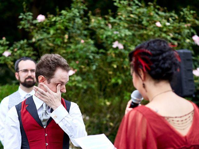 Le mariage de Quentin et Carmen à Montrouge, Hauts-de-Seine 73