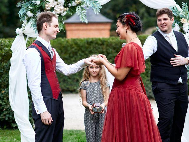 Le mariage de Quentin et Carmen à Montrouge, Hauts-de-Seine 76