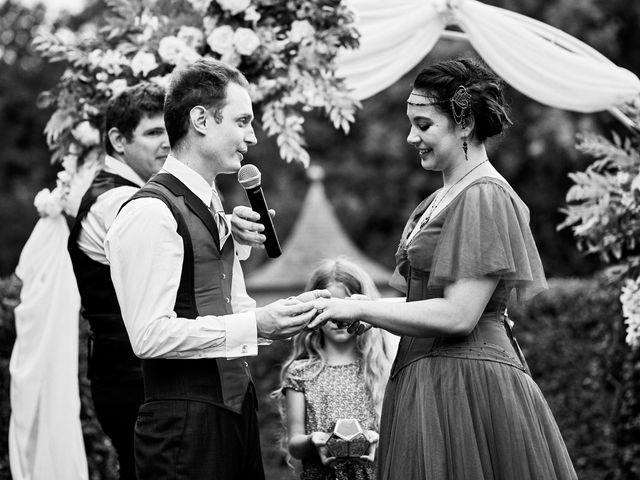 Le mariage de Quentin et Carmen à Montrouge, Hauts-de-Seine 2