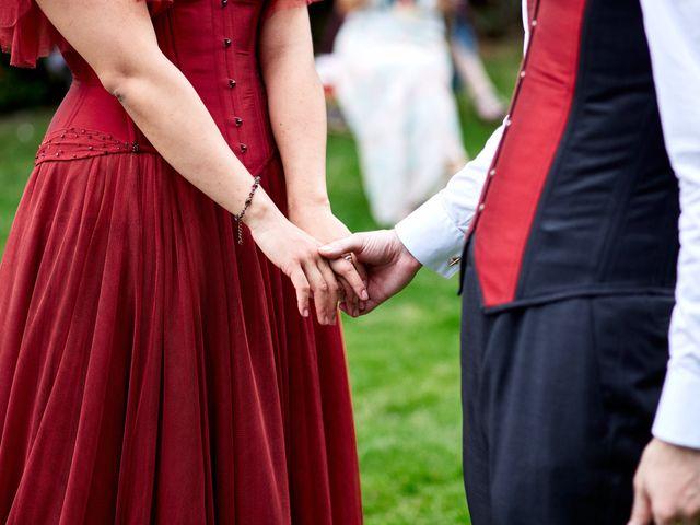 Le mariage de Quentin et Carmen à Montrouge, Hauts-de-Seine 79