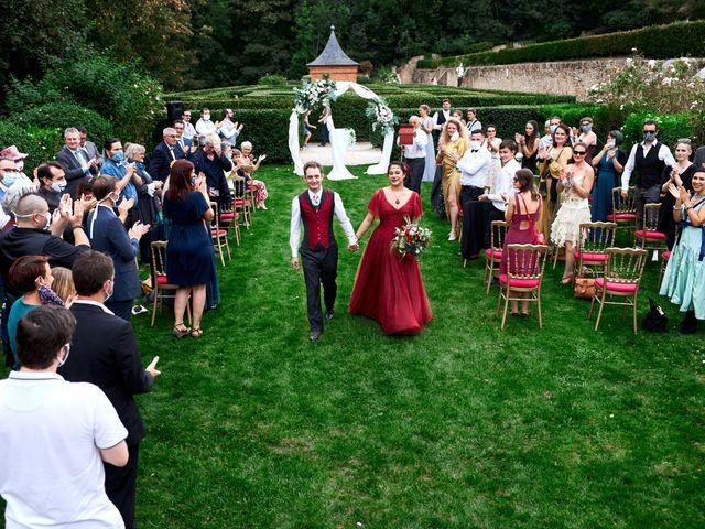 Le mariage de Quentin et Carmen à Montrouge, Hauts-de-Seine 81