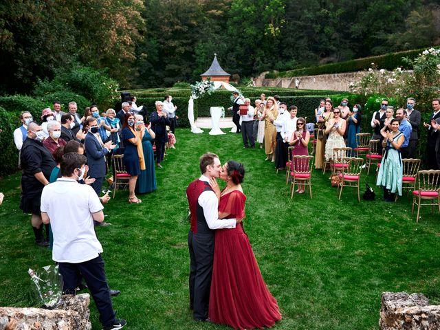 Le mariage de Quentin et Carmen à Montrouge, Hauts-de-Seine 82