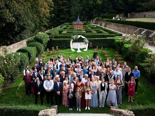 Le mariage de Quentin et Carmen à Montrouge, Hauts-de-Seine 83