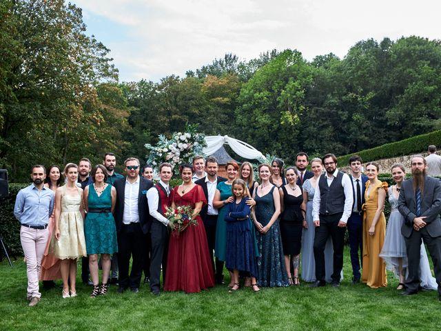 Le mariage de Quentin et Carmen à Montrouge, Hauts-de-Seine 88