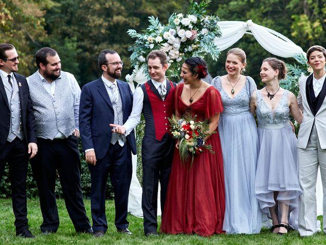Le mariage de Quentin et Carmen à Montrouge, Hauts-de-Seine 90
