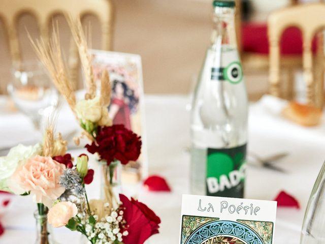 Le mariage de Quentin et Carmen à Montrouge, Hauts-de-Seine 100