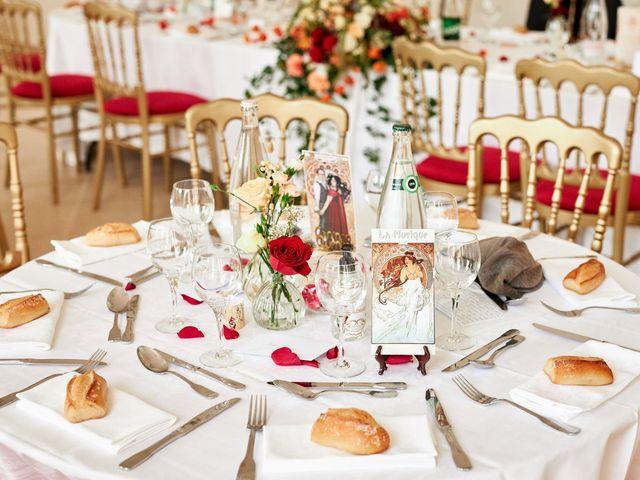 Le mariage de Quentin et Carmen à Montrouge, Hauts-de-Seine 101