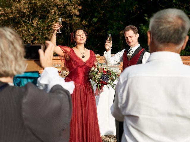 Le mariage de Quentin et Carmen à Montrouge, Hauts-de-Seine 104