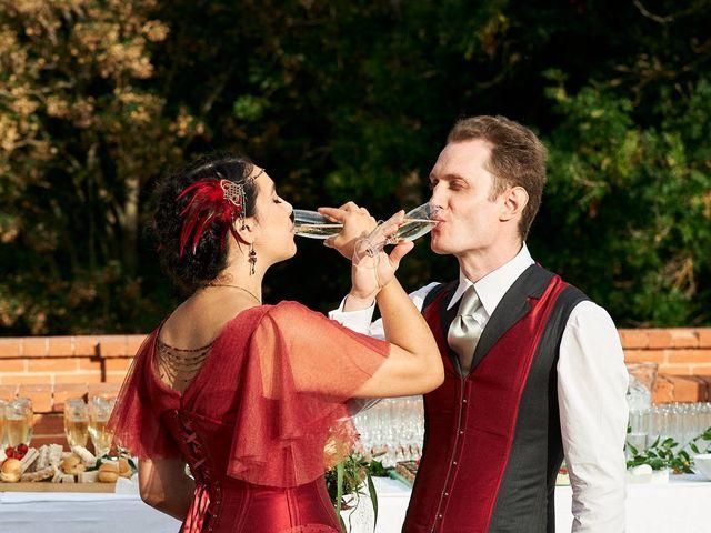 Le mariage de Quentin et Carmen à Montrouge, Hauts-de-Seine 105