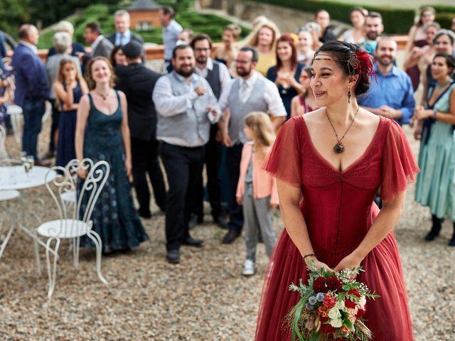 Le mariage de Quentin et Carmen à Montrouge, Hauts-de-Seine 116
