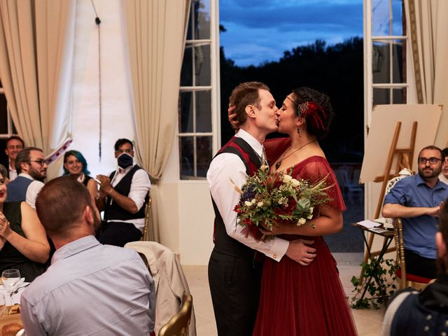 Le mariage de Quentin et Carmen à Montrouge, Hauts-de-Seine 118