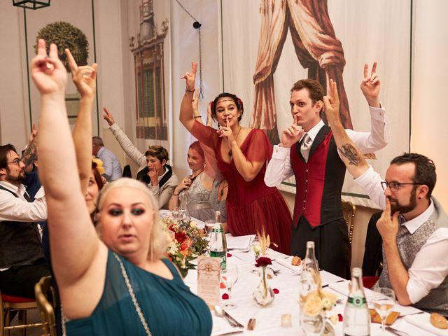 Le mariage de Quentin et Carmen à Montrouge, Hauts-de-Seine 120