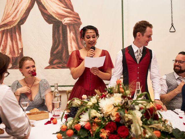 Le mariage de Quentin et Carmen à Montrouge, Hauts-de-Seine 121