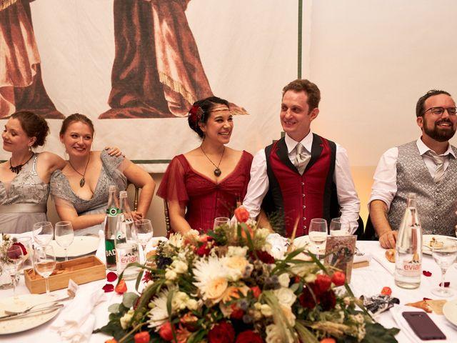 Le mariage de Quentin et Carmen à Montrouge, Hauts-de-Seine 126