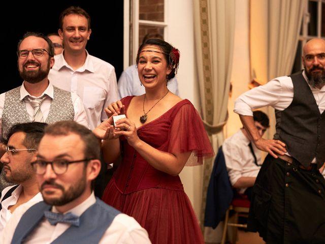 Le mariage de Quentin et Carmen à Montrouge, Hauts-de-Seine 137