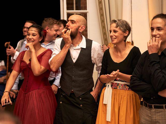 Le mariage de Quentin et Carmen à Montrouge, Hauts-de-Seine 138