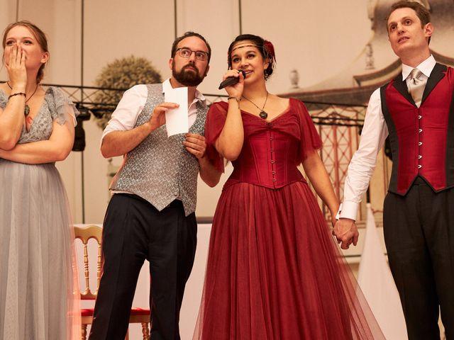 Le mariage de Quentin et Carmen à Montrouge, Hauts-de-Seine 144
