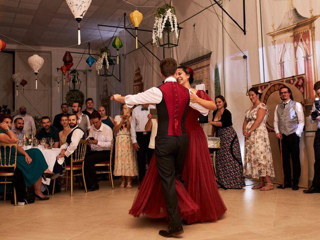 Le mariage de Quentin et Carmen à Montrouge, Hauts-de-Seine 149